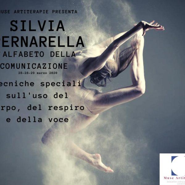 Silvia Pernarella: l'alfabeto della comunicazione